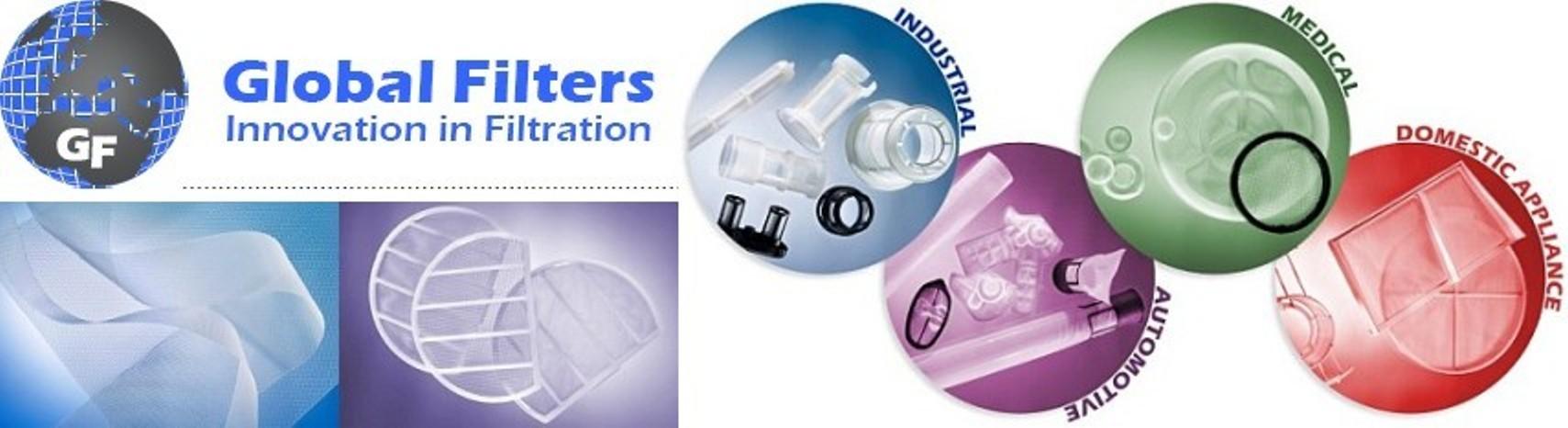 Global Filters Ltd (GFL) – Innovation in Filtration
